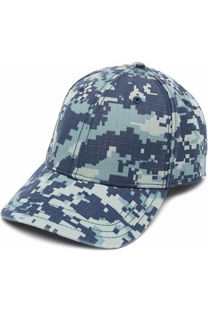 Diesel C-Ripca-B cotton cap