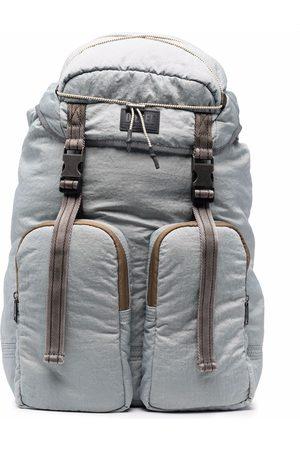 Diesel Multi-pocket backpack