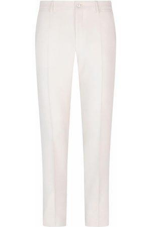 Dolce & Gabbana Men Formal Pants - Tapered tailored trousers