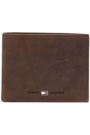 Tommy Hilfiger Men Wallets - Logo-plaque bifold wallet