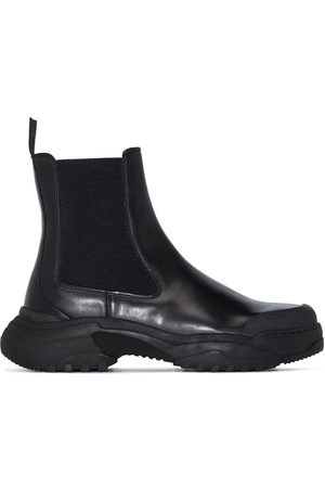 Kennel Schmenger Gmbh Faux-leather Chelsea boots