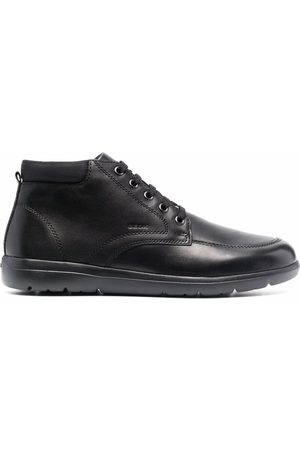 Geox Men Ankle Boots - Ankle lace-up boots