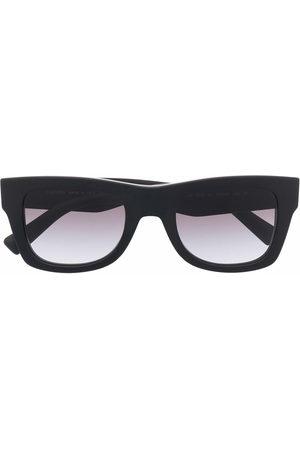 VALENTINO Men Sunglasses - VLTN rectangle-frame sunglasses
