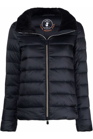 save the duck Quilted-finish padded jacket