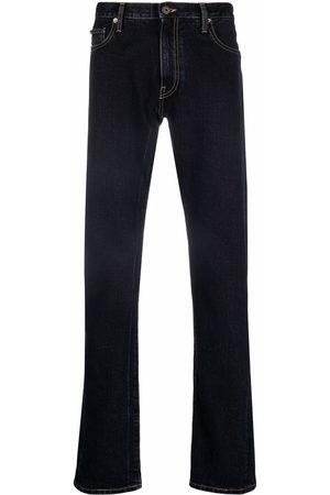 Off-White Diagonals slim-fit jeans
