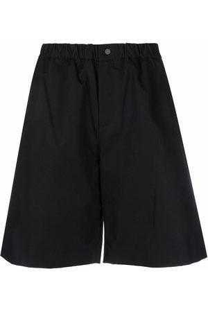 OFF-WHITE Knee-length chino shorts