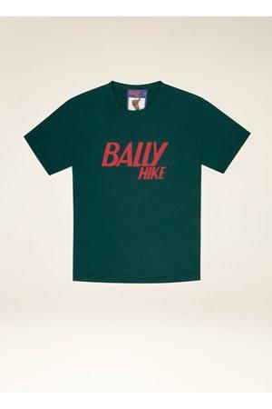 Bally Men T-shirts - Hike 9 S