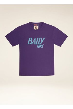 Bally Men T-shirts - Hike 9 M