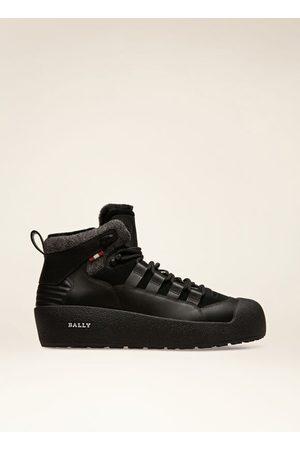 Bally Men Snow Boots - Cusago 41