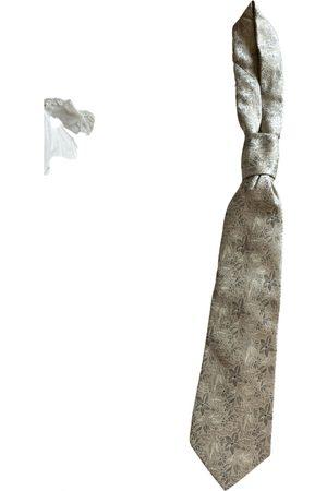 LORIS AZZARO Silk tie