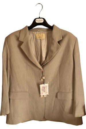 Elena Miro Wool suit jacket