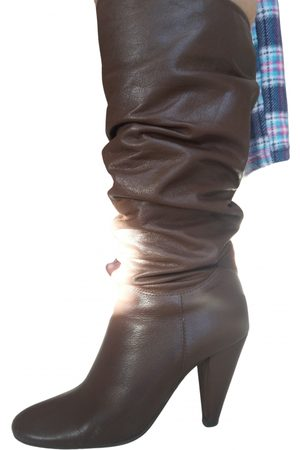 Fornarina Leather boots