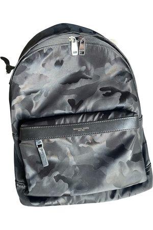 Michael Kors Cloth weekend bag