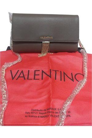 Valentino by Mario Valentino Vegan leather handbag