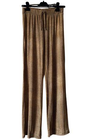 Borbonese Straight pants