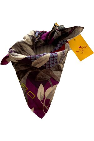 Etro Silk neckerchief