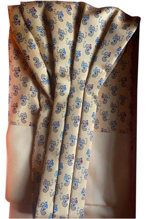 Hermès Men Pocket Squares - Silk scarf & pocket square