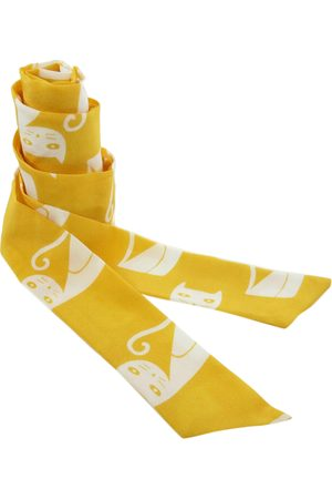 Miu Miu Silk scarf