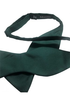 Dolce & Gabbana Silk tie