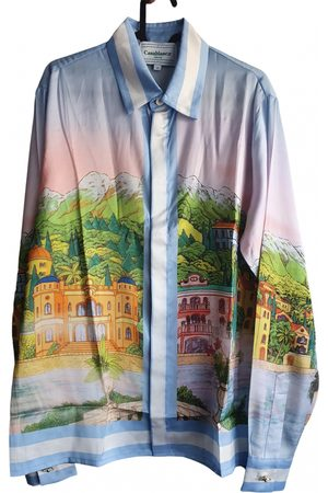 Casablanca Silk shirt