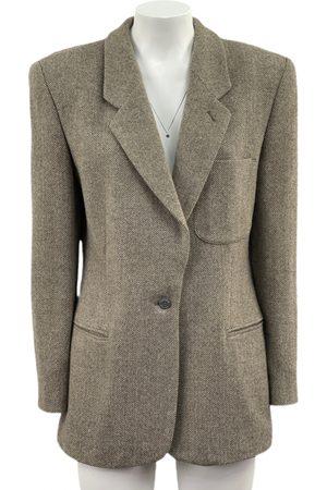 KRIZIA Wool blazer