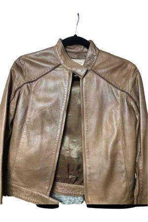 MCS Leather jacket
