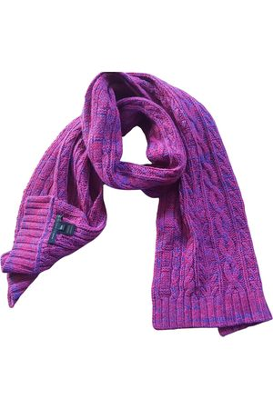 Marc Jacobs Wool scarf