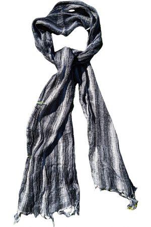 Issey Miyake Silk scarf & pocket square