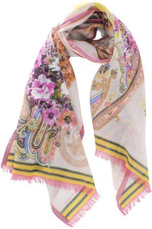 Etro Wool scarf