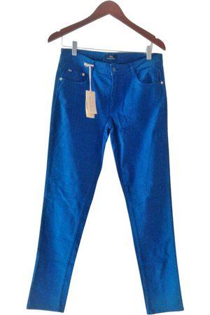 HARMONT&BLAINE Slim pants
