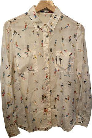 G.KERO Silk shirt