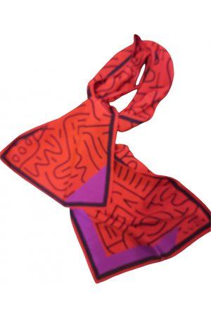 KRIZIA Silk scarf