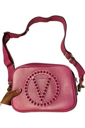 Valentino by Mario Valentino Leather crossbody bag