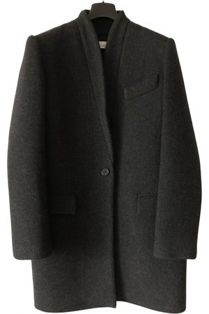 IRO Wool peacoat