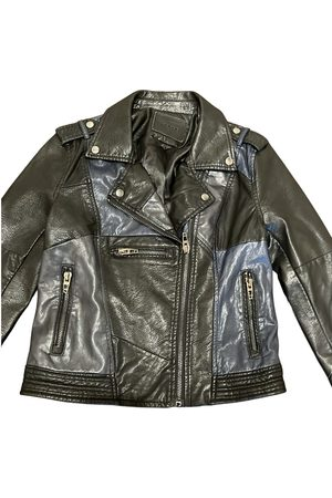 BLANK NYC Vegan leather jacket
