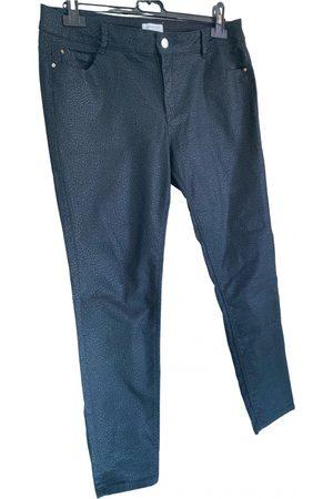 Cortefiel Straight pants