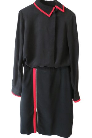 THORNTON BREGAZZI Silk skirt