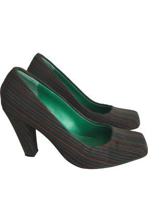 united nude Cloth heels