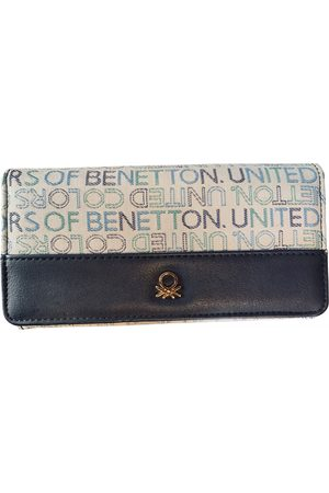 Benetton Patent leather wallet