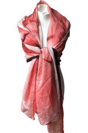 Max Mara Atelier silk stole