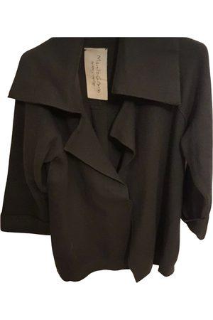 Manila Grace Wool jacket