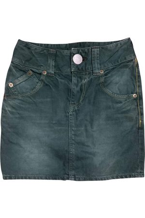 Hysteric Glamour Mini skirt