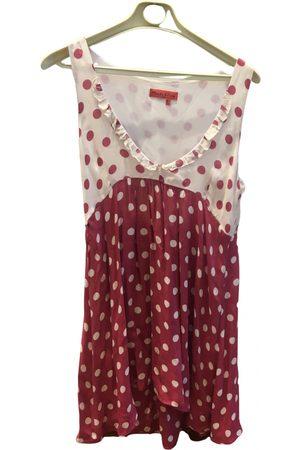 Manila Grace Mini dress