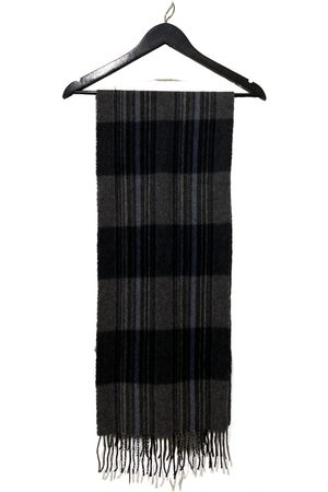 Marc Jacobs Cashmere scarf & pocket square