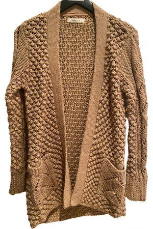 Sessun Wool cardi coat