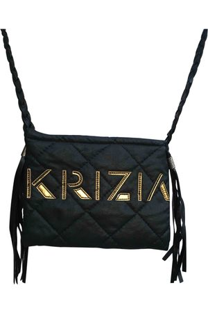 KRIZIA Vegan leather crossbody bag