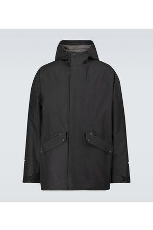 Moncler Genius 4 Moncler Hyke Languard short parka jacket
