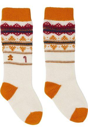Loro Piana Eufrasia cashmere knit socks