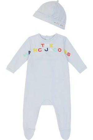 The Marc Jacobs Baby pajama set
