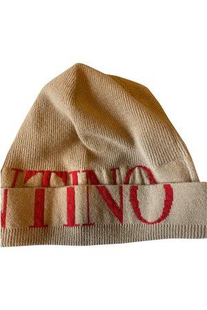 VALENTINO GARAVANI Cashmere hat